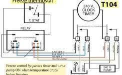 t104r pool timer wiring diagram t101p wiring diagram double pole