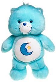 amazon care bears glow lot friend bear toys u0026 games