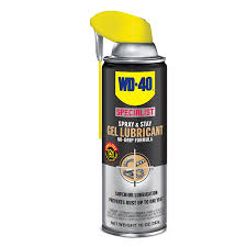 Garage Door Spray Lubricant by Shop Hardware Lubricants At Lowes Com