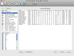 statbook for mac download