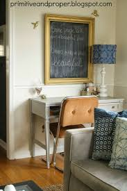 Gray And Gold Living Room by 25 Best Gray Desk Ideas On Pinterest Desks Rustic Desk And