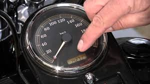 how to manually override a harley davidson security alarm youtube