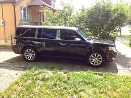 2009 ford flex fan 18 best ford flex images on pinterest ford flex autos and