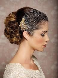 voilette mariage 10 ères de porter la voilette avec style et modernité à