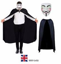 v for vendetta costume v for vendetta costume ebay
