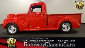Old Ford Truck Vin Decoder - 1941 ford pickup classics for sale classics on autotrader