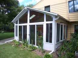 custom sunroom additions millennium