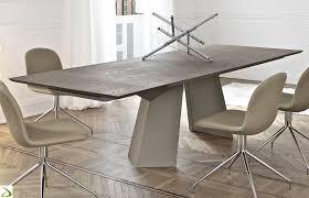 tavoli da design tavolo design fiandre di bontempi arredo design