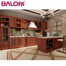 are cherry kitchen cabinets out of style china new model european style cherry wood custom kitchen