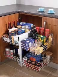 kitchen cabinet accessories kitchen storage solutions blind corner optimiser kitchen