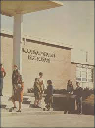 explore 1968 woodford county high school yearbook versailles ky