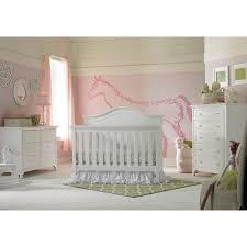 Baby Cribs White Convertible On Sale Ti Amo Catania Convertable Baby Crib