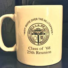 50th high school reunion ideas class reunion favors souvenirs gifts customized inkhead 50th high