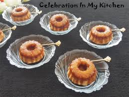 celebration in my kitchen pineapple upside down cake