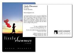 10 best images of sample business postcards business marketing