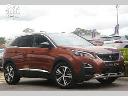 used peugeot suv ex demo peugeot suv for sale sydney nsw carsguide