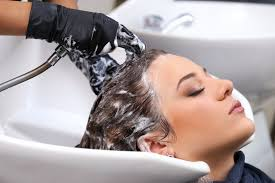 curly hair parlours dubai salon in karama beauty salon karama hair salon karama salon in