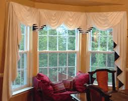 bow curved and bay window coverings solutions contemporary with yli tuhat ideaa bow window curtains pinterestissa within curtains for bow windows endearing curtains for