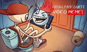 Face Memes - troll face quest video memes for android free download troll face