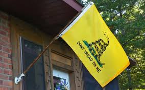 Gadson Flag The Largest Gadsden Flag Selection In The World Gadsden And Culpeper