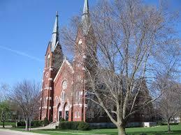 Clinton Ny St Boniface Church Clinton Iowa Wikipedia