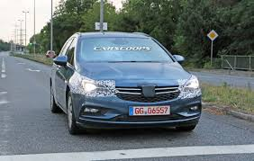 new 2016 opel vauxhall astra sports tourer breaks in cover