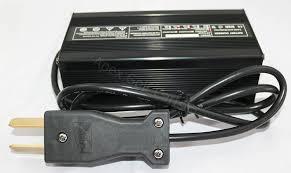 amazon com 36v 36 volt club car golf cart battery charger