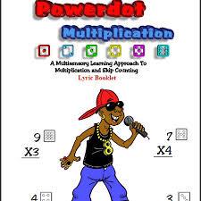powerdot math youtube