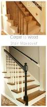 Painting A Banister White Best 25 Spindles For Stairs Ideas On Pinterest Iron Staircase