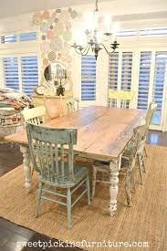 chairs country kitchen table and farmhouse all about house design