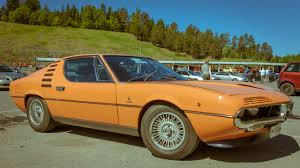 alfa romeo montreal concept alfa romeo montreal elegance redefined drivethat net