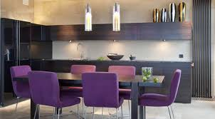 furniture in kitchen purple dining furniture in kitchen