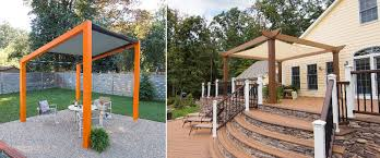 Trex Pergola Kit by The Trex Blog Product Design Earns Honors For Trex Trex