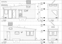 tiny house trailer floor plan wonderful large building charvoo