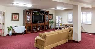 senior living u0026 retirement community in decatur ga the regency