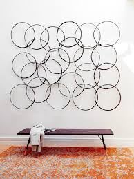 Bathroom Art Ideas For Walls by Great Ideas For 3 D Wall Art That Aren U0027t Antlers Hgtv U0027s