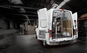 nissan cargo van interior 2017 nissan nv cargo reno nv nissan of reno