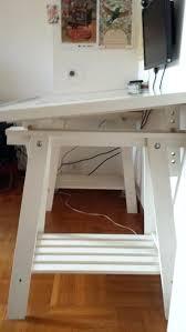 bureau ikea treteaux bureau d architecte ikea le bureau archi gallery of courbe bois