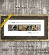 wedding gift name sign wedding gift ideas wedding gift for last name sign