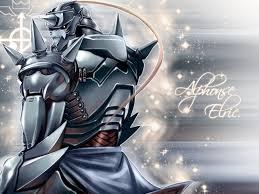 fullmetal alchemist love shiny al is in this fullmetal
