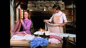 Little House On The Prairie by Season 1 Episode 15 Christmas At Plum Creek Preview Little House