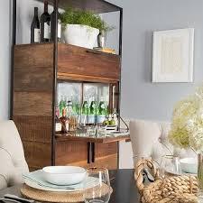 free standing bar cabinet freestanding dining room bar cabinet design ideas