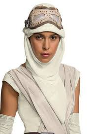 star wars the force awakens womens deluxe rey costume