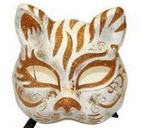 venetian cat mask italian mardi gras masks what they are and what they