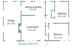 100 bi level floor plans with attached garage house plans