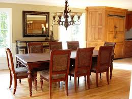 Traditional Dining Room Furniture Interesting Traditional Dining Room Decorating Ideas The