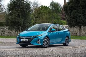 Toyota Prius Branding Caign In China Toyota Electric Vehicle Phev Hybrid Plans By Car Magazine