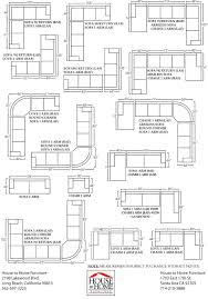 Sofa Ideas For Living Room by Best 25 Sectional Sofa Layout Ideas On Pinterest Family Room