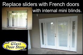 Pictures French Doors - replace sliding glass door with french doors