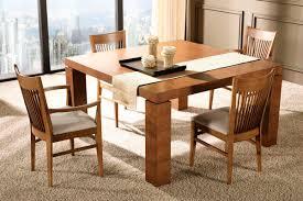 modern dining table designs wooden modern home design modern